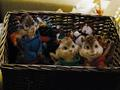 alvin-and-the-chipmunks - Alvin and the Chipmunks Wallpaper wallpaper