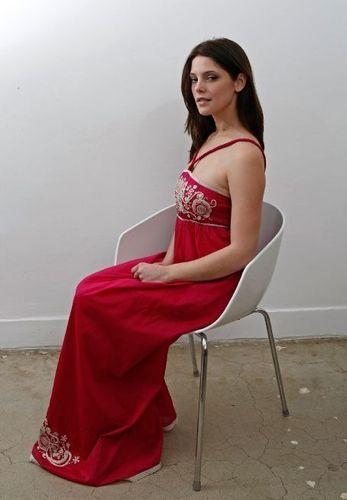 Ashley Greene <3