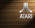 Atari پیپر وال