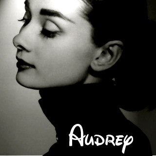 Audrey<3