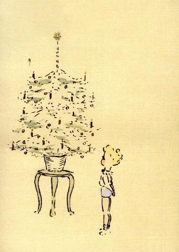 Audrey's childhood draws