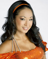 Backstage Beauties - Gail Kim