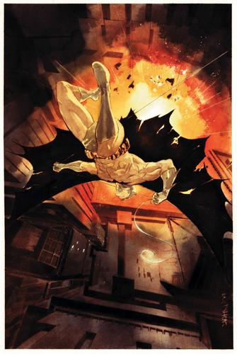 Batman>Streets of Gotham #2