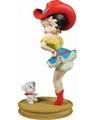 Betty Boop Figurine