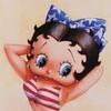 Betty Boop photo entitled Betty Boop Icon