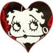 Betty Boop Icon