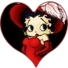 Betty Boop photo called Betty Boop Icon