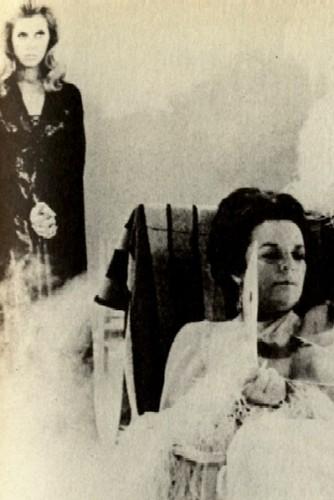 Cô vợ phù thủy Scene
