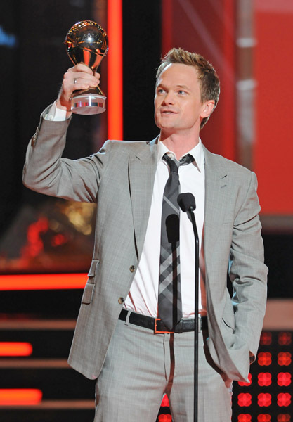 Bravo A-List Awards 2009 - Neil Patrick Harris Photo (5416152) - Fanpop