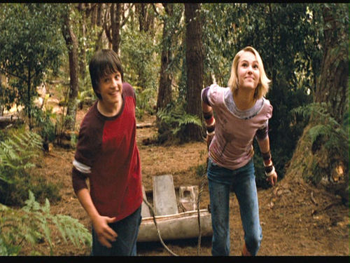 bridge to terabithia final