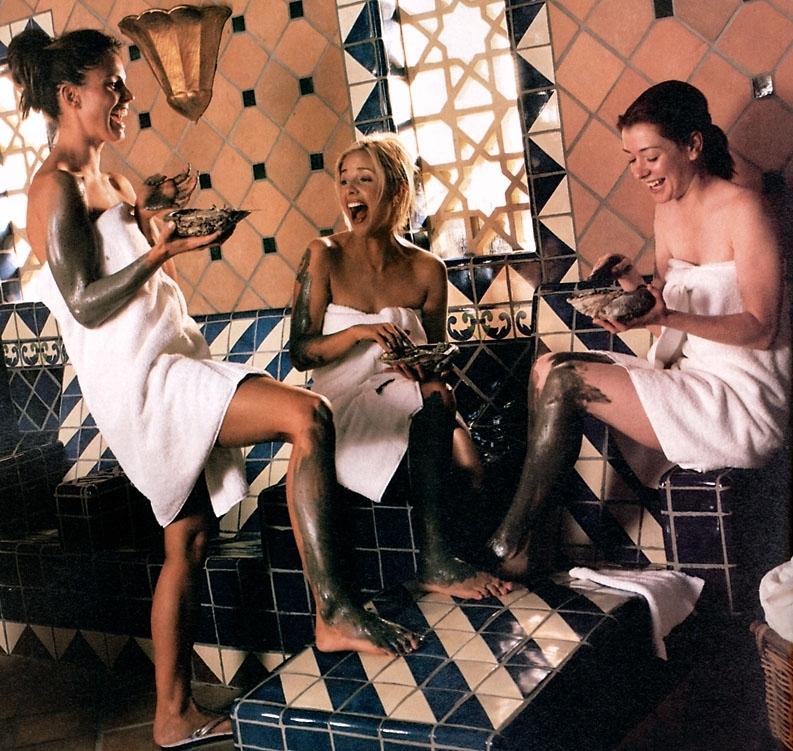 Buffy's girls