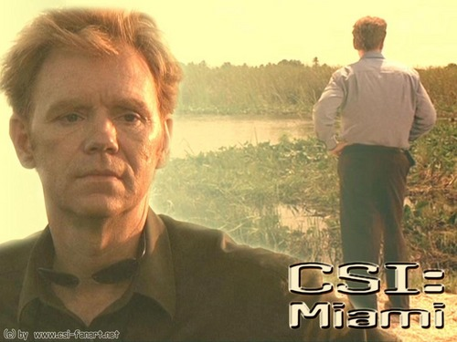 CSI:科学捜査班 Miami