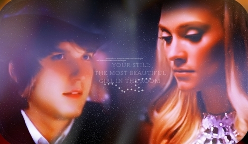 Casey and Cappie