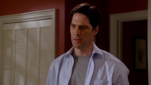 Casual Hotch