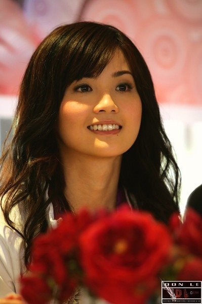 Charlene Choi - Photo Colection