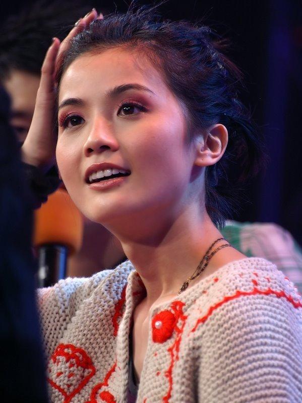 Charlene Choi Cute Charlene Choi Hong Kong