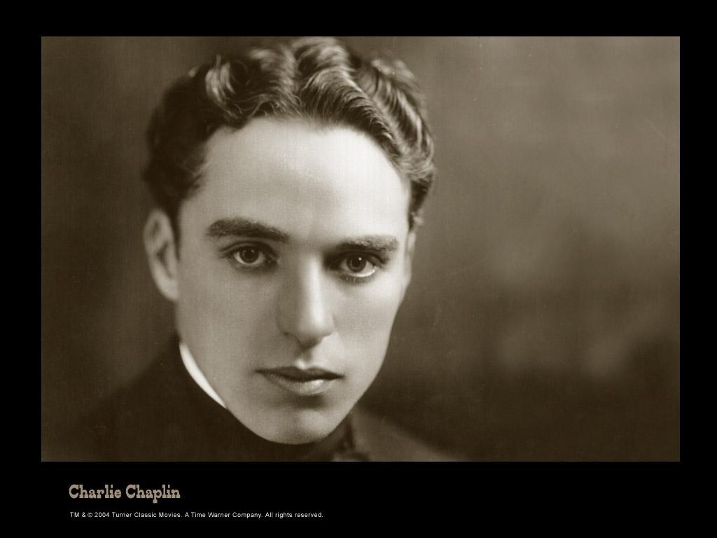 Charlie Chaplin - Clas...