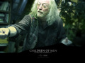 Children of Men Wallpaper