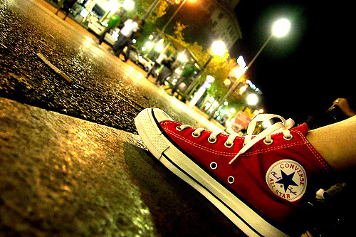 City Converse