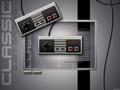 Classic NES Controller - nintendo wallpaper