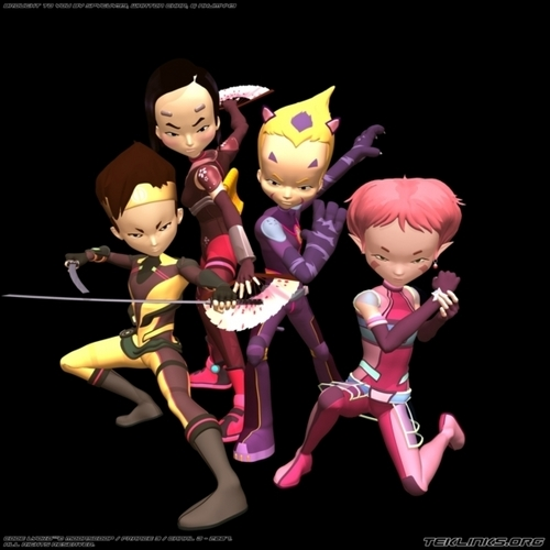 Code Lyoko images Code Lyoko wallpaper and background photos