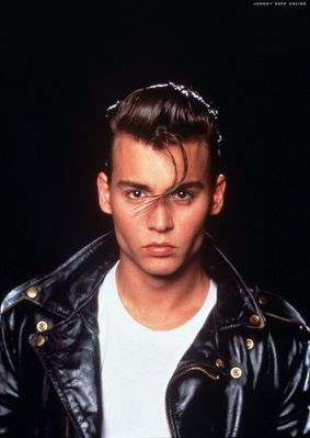 Cry Baby wallpaper called Cry-Baby
