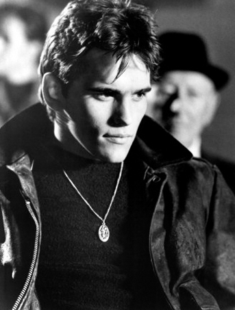 DALLAS WINSTON - The Outsiders Photo (5485642) - Fanpop