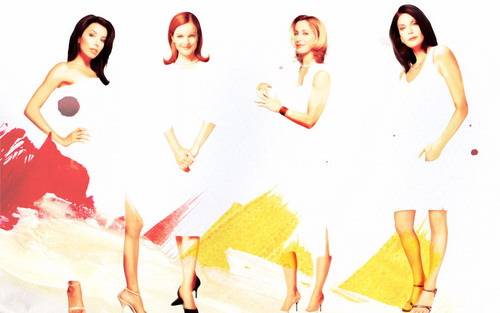Desperate Housewives wallpaper titled DH