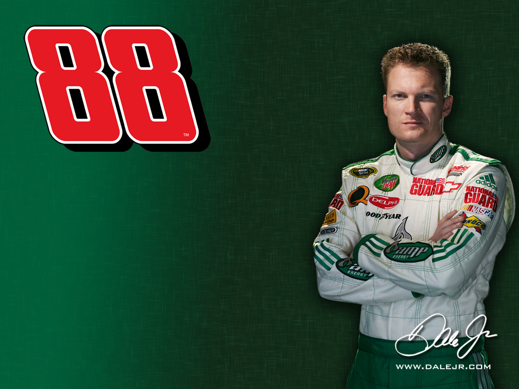 Dale Earnhardt Jr Dale Earnhardt Jr