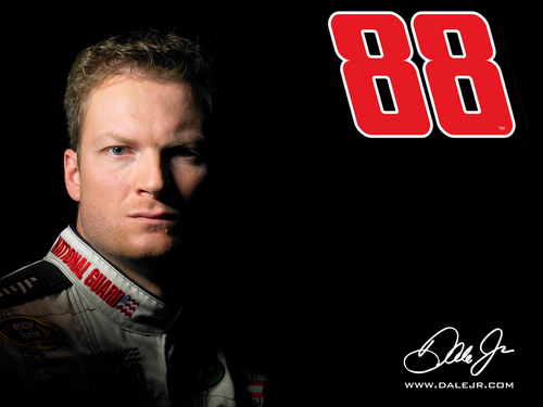 Dale Earnhardt Jr wallpaper entitled Dale Earnhardt Jr