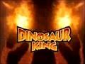 Dinosaur King logo