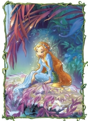 Disney Fairies Rani