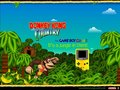 Donkey Kong rocks! - nintendo wallpaper