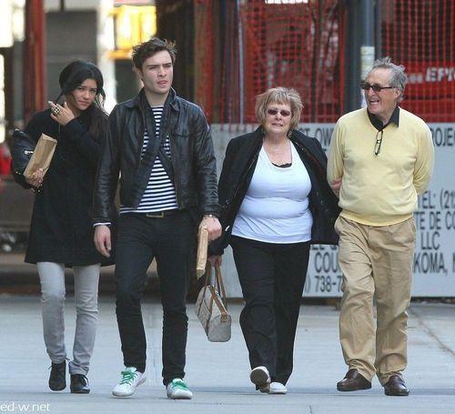 ED FAMILY
