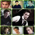 Edward Cullen collage - twilight-series photo