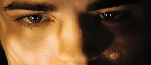 Edward's Eyes