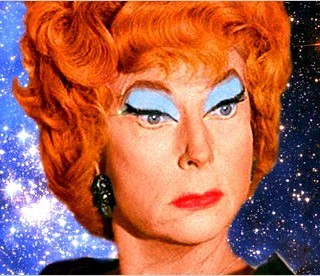 Endora Bewitched