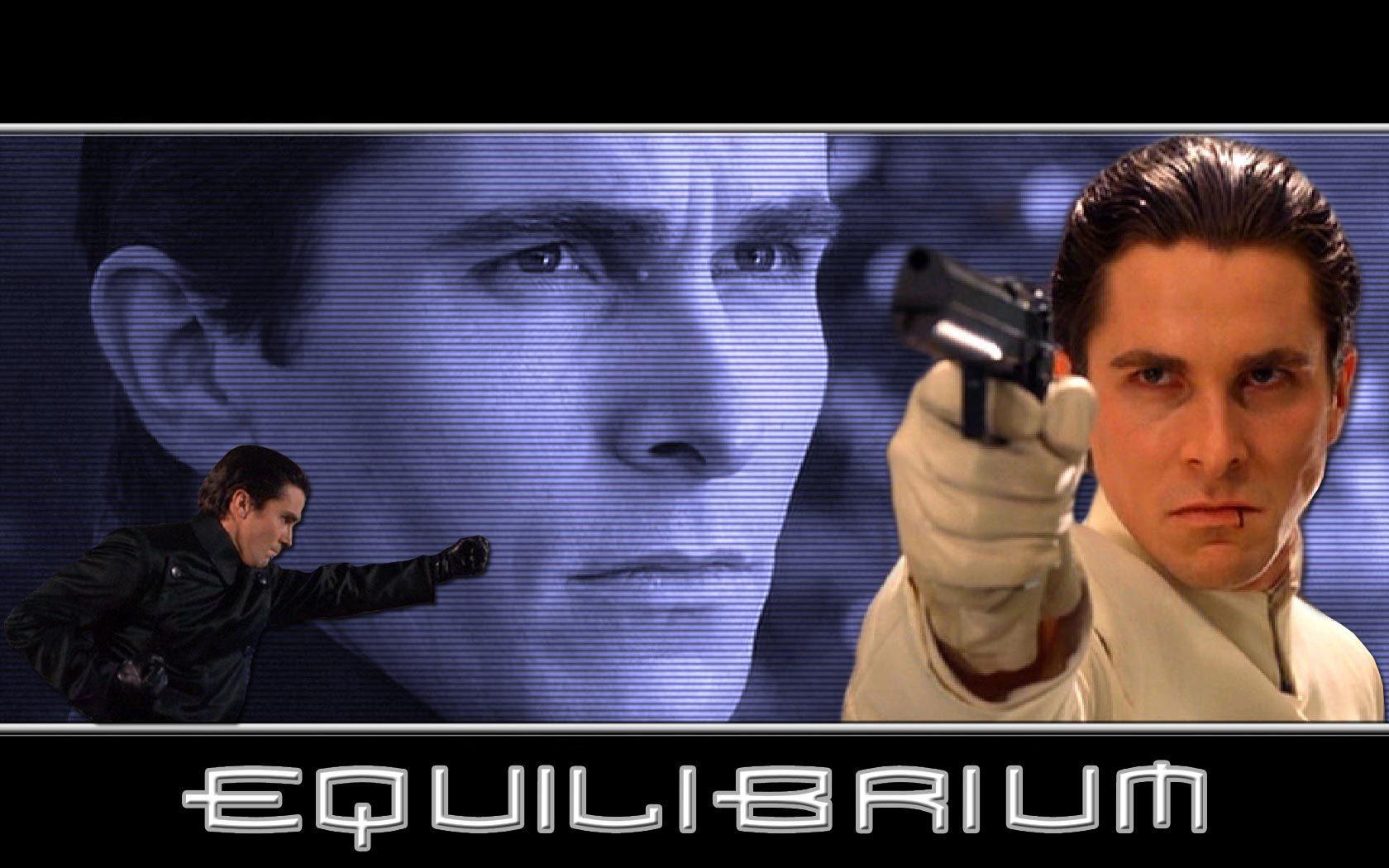 equilibrium movie Get credits and details for equilibrium at metacriticcom.