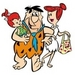 Flintstones Icon - the-flintstones icon
