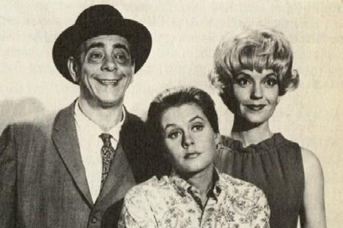 1965 Publicity foto