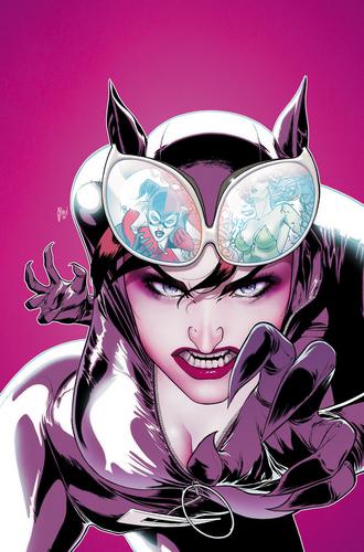 Gotham Sirens #2