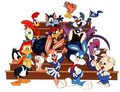 Group - tiny-toon-adventures photo