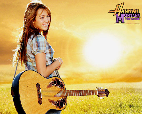 Hannah Montana- The Movie