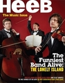 Heeb: The Music Issue - the-lonely-island photo