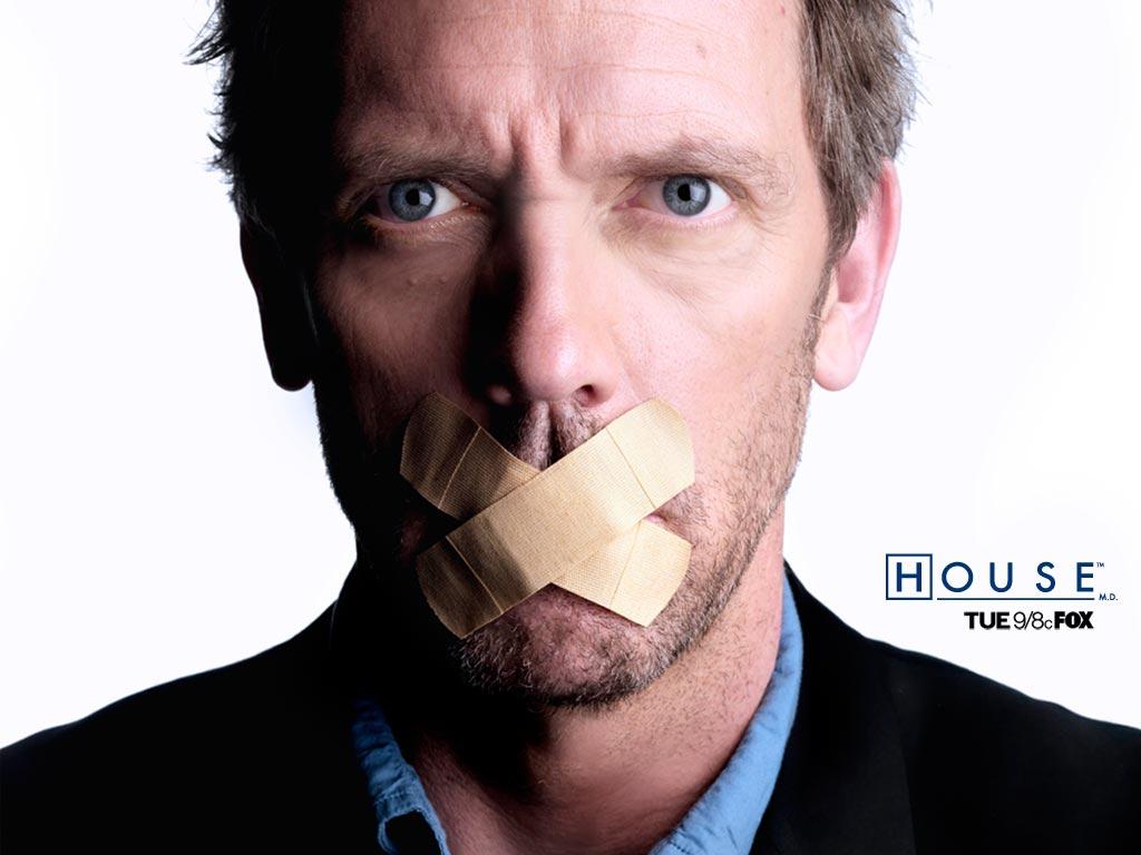 House - Hugh Laurie Wa...