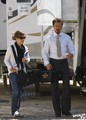 Iron Man 2- On the Set