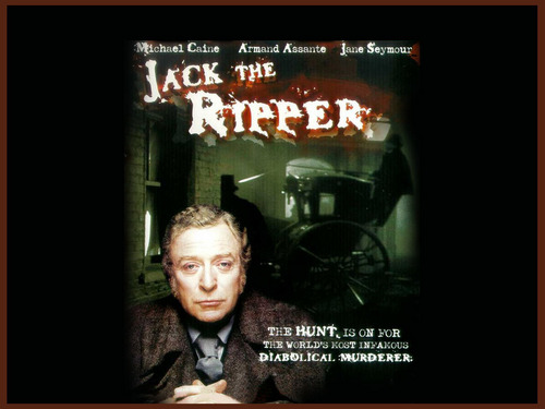 Jack the Ripper fond d'écran