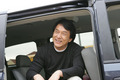 Jackie Chan in New Mexico - hari Three