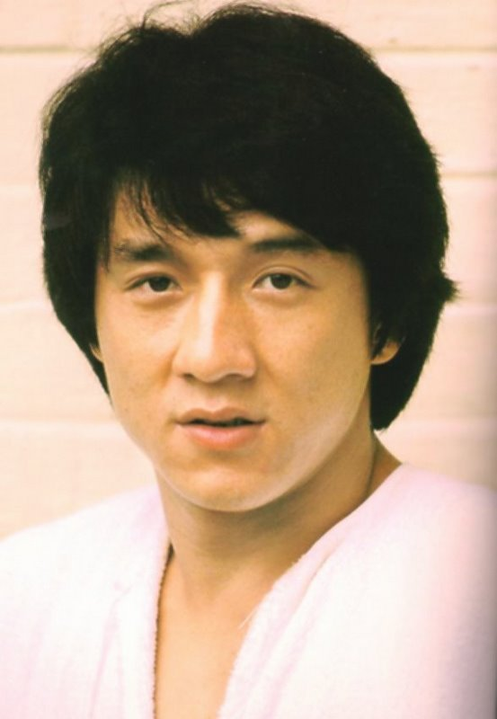 Jackie Chan Jackie Chan Photo 5468506 Fanpop