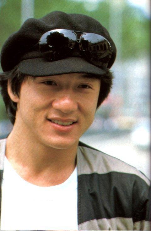 Jackie Chan jackie chan